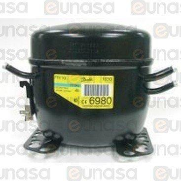 11854 FR11G Compressor R134a 1/3HP 230V - Compressor