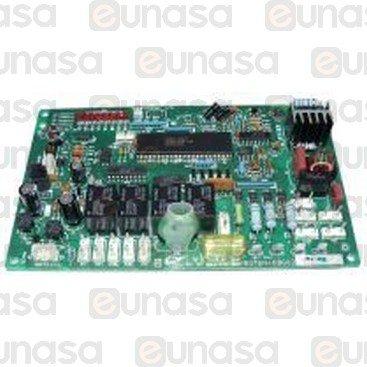 89058 placa electronica unidad exterior placa electr nica for Placa electronica aire acondicionado