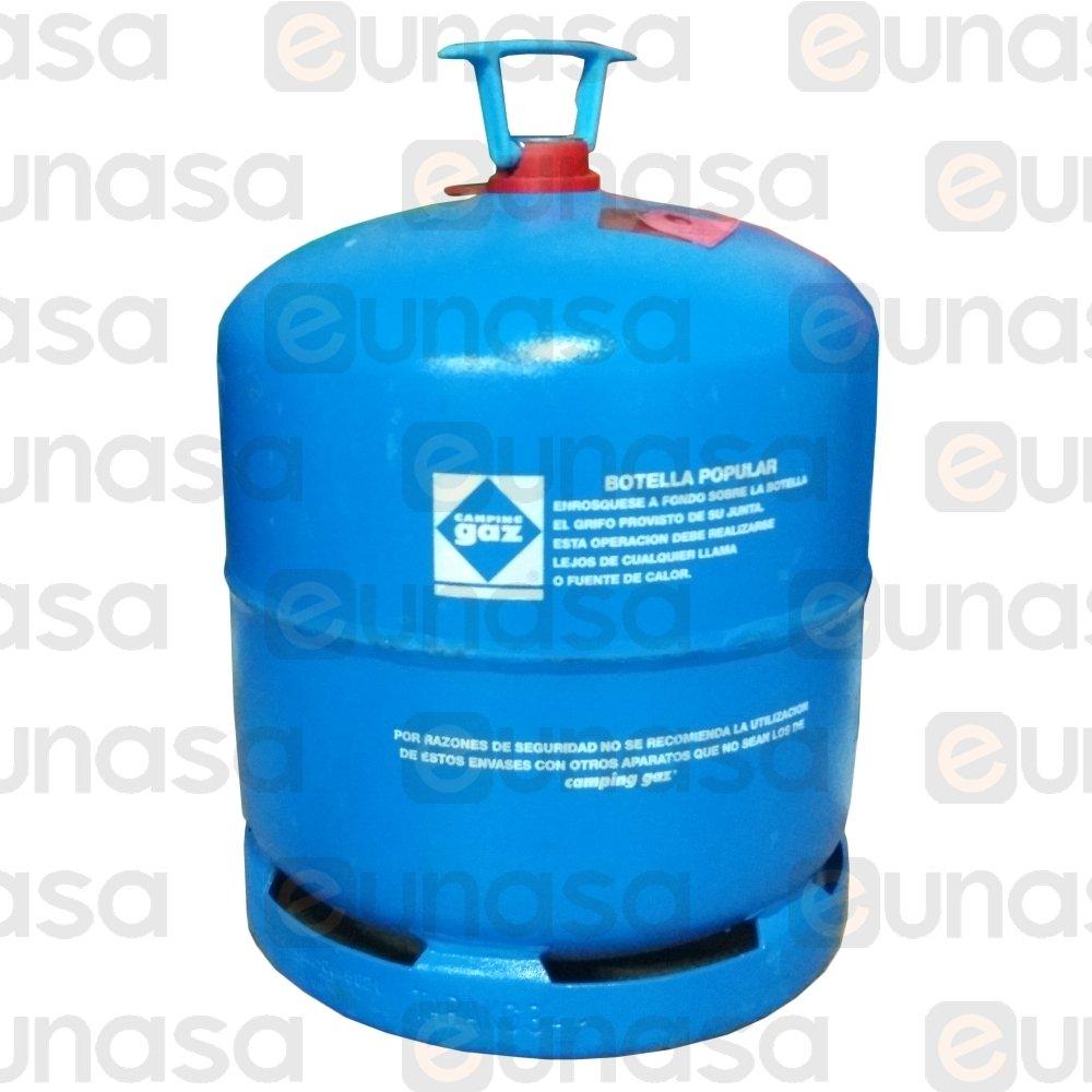 Campingaz 2 8kg Butane Gas Bottle Empty