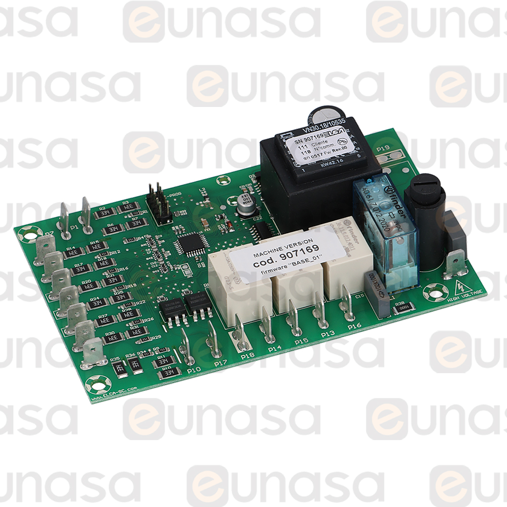 98684 Dishwasher Printed Circuit Board Card