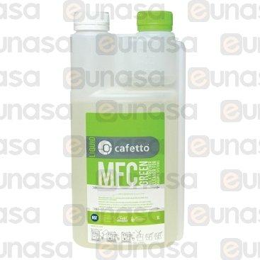 Milk Organic Liquied Cleaner Mfc Green (1L)