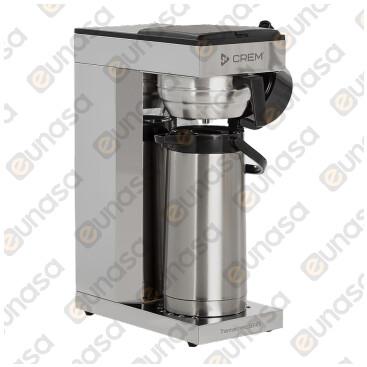 Máquina Café Filtro Thermos A Coffee Queen