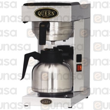 Filter Coffee Machine Queen Office Thermos