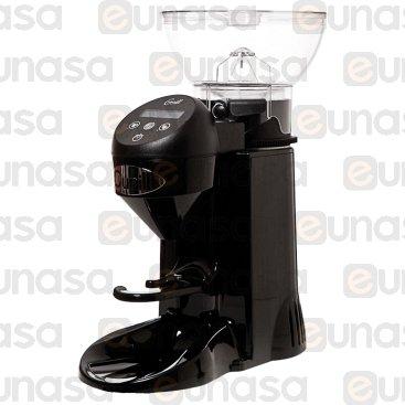 Molino Café Automático Negro TRANQUILO-TRON
