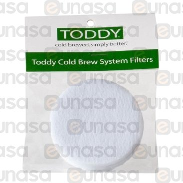 Coffee Filter For Toddy Home (2 units)